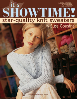 eBook It's Showtime!