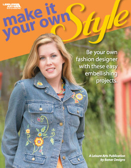 eBook Make it Your Own Style
