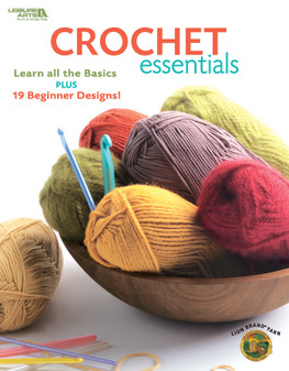 eBook Crochet Essentials