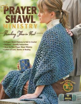 eBook Prayer Shawl Ministry