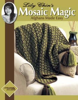 eBook Lily Chin's Mosaic Magic