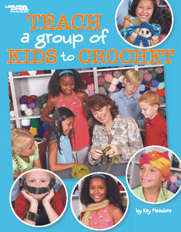 eBook Teach a Group of Kids to Crochet