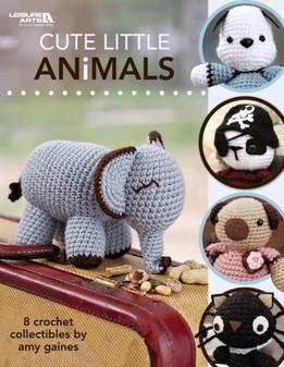 eBook Cute Little Animals
