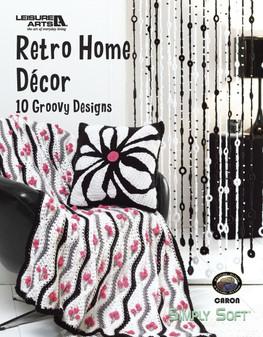 eBook Retro Home Decor