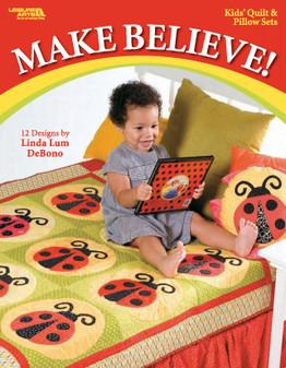 eBook Make Believe