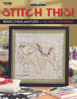 eBook Stitch This