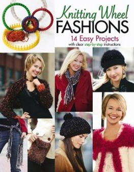 eBook Knitting Wheel Fashions