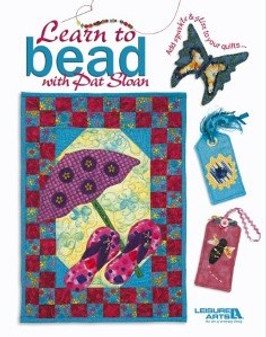 eBook Learn to Bead with Pat Sloan