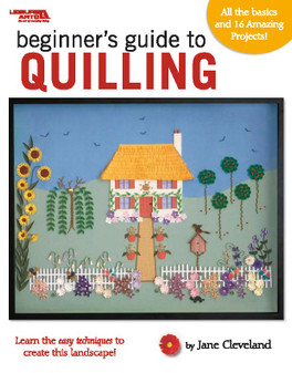 eBook Beginner's Guide to Quilling