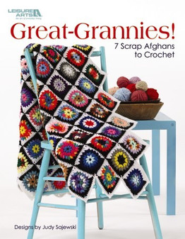 eBook Great Grannies!