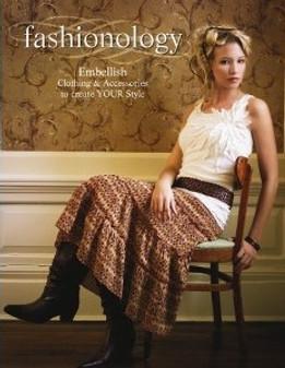 eBook Fashionology