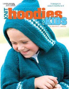 eBook Knit Hoodies for Kids