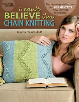 eBook I Can't Believe I'm Chain Knitting