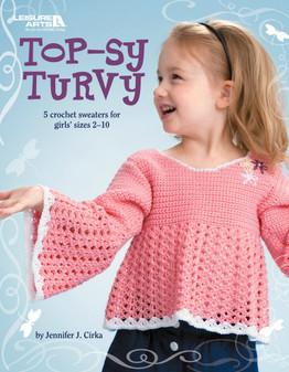 eBook Top-sy Turvy