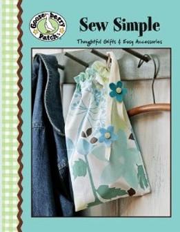 eBook Gooseberry Patch Sew Simple