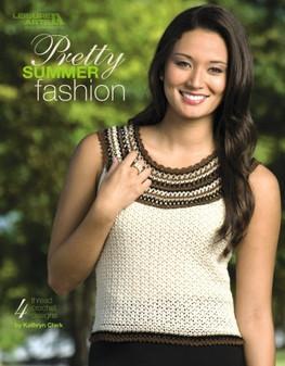 eBook Pretty Summer Fashion