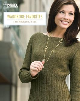 eBook Wardrobe Favorites