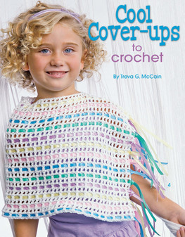 eBook Cool Cover-ups to Crochet