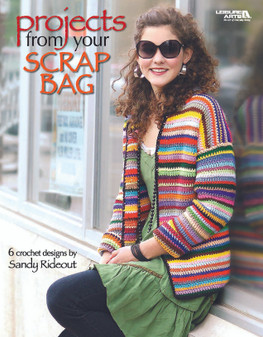 eBook Projects from Your Scrap Bag