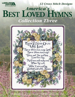 eBook America's Best Loved Hymns Collection 3