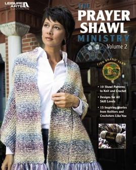 eBook Prayer Shawl Ministry Volume 2
