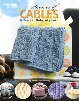 eBook Shower of Cables