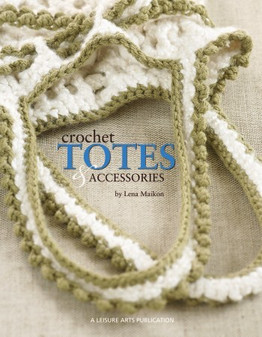 eBook Crochet Totes and Accessories