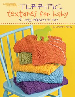 eBook Terrific Textures for Baby