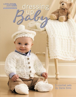 eBook Dressing Up Baby