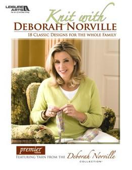 eBook Knit with Deborah Norville