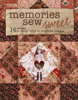 eBook Memories Sew Sweet