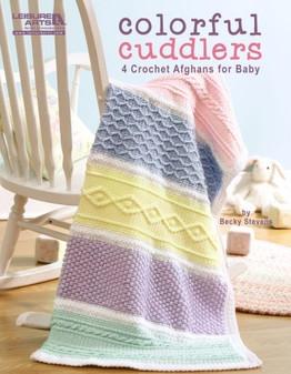 eBook Colorful Cuddlers