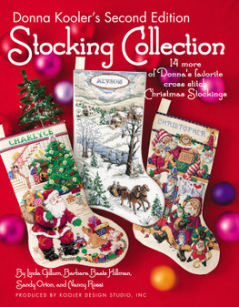 eBook Stocking Collection: Donna Kooler's Second Edition