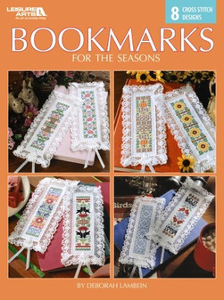 eBook Bookmarks for the Seasons
