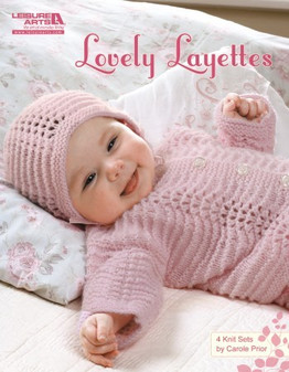 eBook Lovely Layettes