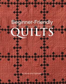 eBook Beginner-Friendly Quilts