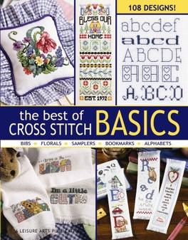 eBook The Best of Cross Stitch Basics