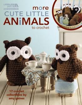 eBook More Cute Little Animals