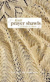 eBook Knit Prayer Shawls