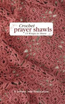 eBook Crochet Prayer Shawls