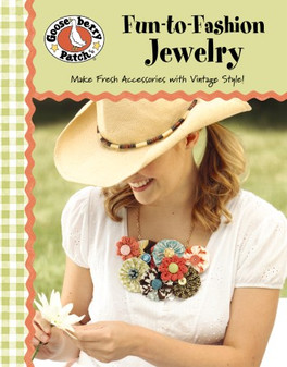 eBook Gooseberry Patch Fun-to-Fashion Jewelry