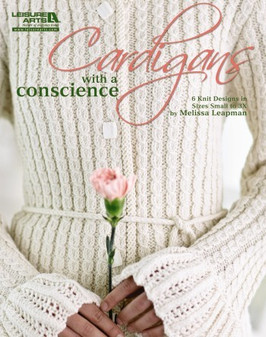 eBook Cardigans with a Conscience