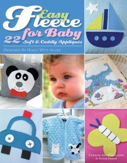 eBook Easy Fleece for Baby