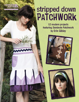 eBook Stripped Down Patchwork