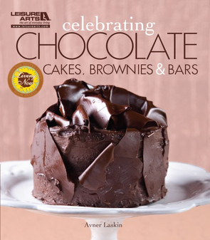 eBook Celebrating Chocolate: Cakes, Brownies, and Bars