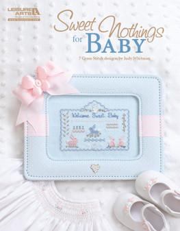 eBook Sweet Nothings for Baby