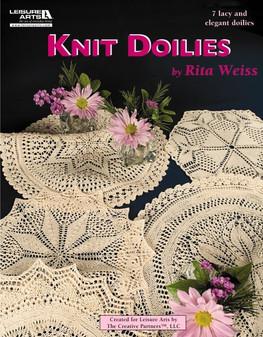 eBook Knit Doilies