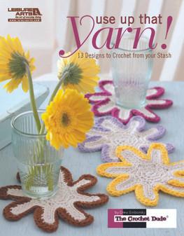 eBook Use Up That Yarn!
