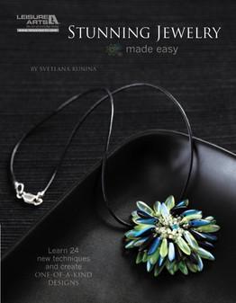 eBook Stunning Jewelry Made Easy