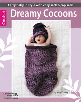 eBook Dreamy Cocoons
